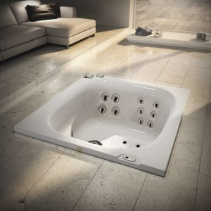 spa encastrable