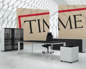 armoire de classement basse / haute / en bois / en aluminium