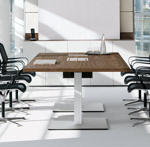 table de conférence contemporaine
