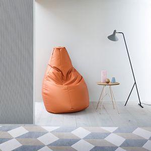 fauteuil poire design original