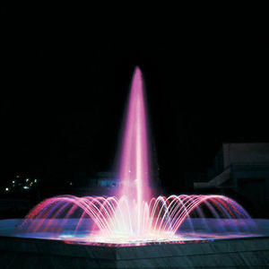 jet pour fontaine