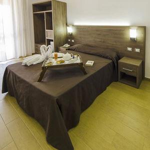 Chambre d\'hôtel contemporaine - Tous les fabricants de l ...