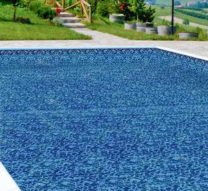 liner de piscine en vinyle