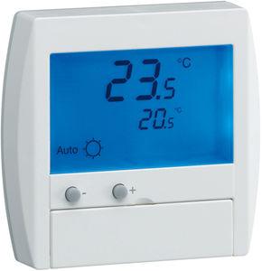 thermostat pour chauffage au sol