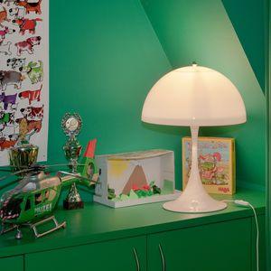 lampe de table / contemporaine / en acrylique / en ABS