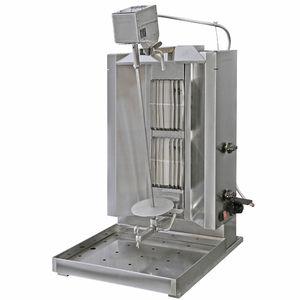 machine à kébab professionnelle
