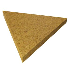 panneau d'absorption acoustique pour plafond
