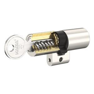 cylindre pour serrure à haute sécurité