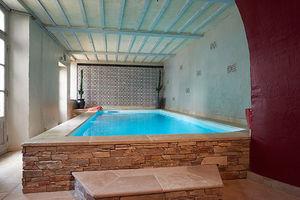 piscine hors sol rectangulaire Nueil-les-Aubiers