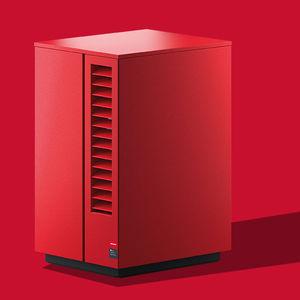 pompe à chaleur aérothermique