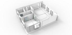 logiciel de conception / CAO / de dessin / pour installation électrique