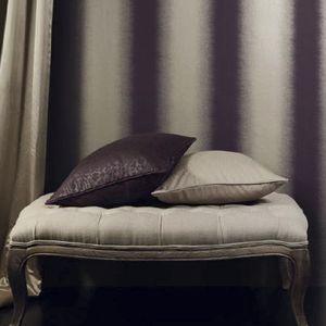 papier peint contemporain / en soie / à rayures / aspect tissu