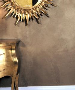 enduit décoratif / d'intérieur / pour mur / acrylique