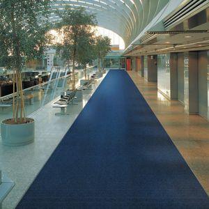tapis d'entrée pour établissement public