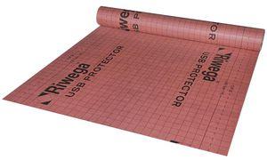 membrane d'étanchéité pour toiture / adhésive / en polypropylène