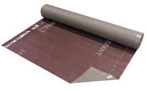 membrane d'étanchéité pour couverture / en rouleau / en polypropylène