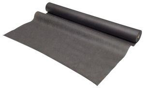 membrane d'étanchéité pour toiture / fibrée / en matière synthétique