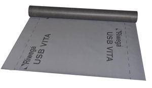 membrane d'étanchéité pour couverture