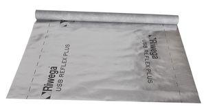 membrane d'étanchéité pour toiture