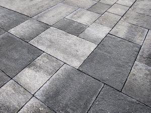 carrelages d'extérieur / de sol / en pierre naturelle / unis
