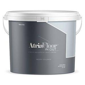 revêtement de sol en résine / en polyuréthane / à haute résistance / pour l'extérieur