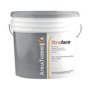 peinture décorative / isolante thermique / pour mur / pour façade