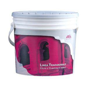peinture décorative / de protection / de déshumidification / pour mur