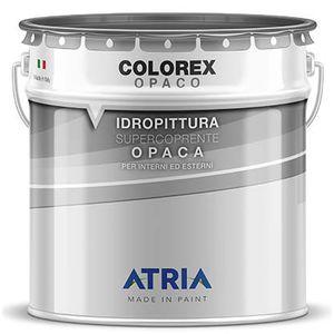 peinture décorative / de protection / pour mur / pour plafond