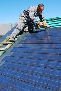 kit solaire PV