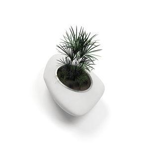 jardinière en composite / design original / pour espace public