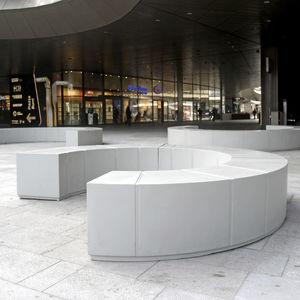 banc public design original