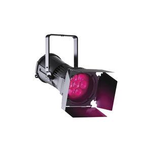 projecteur PAR à LED RGBW