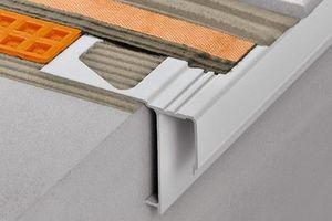 Solin pour toiture-terrasse - Tous les fabricants de l'architecture et du design