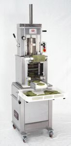 machine à raviolis professionnelle