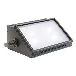 projecteur cyclorama à LED RGBW / professionnel / réglable / changeur de couleurs