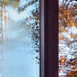 panneau en verre feuilleté