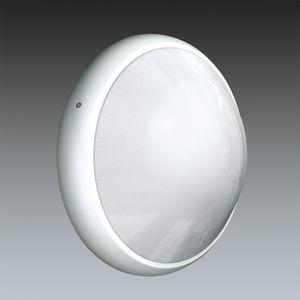 luminaire apparent / à LED / fluocompact / halogène