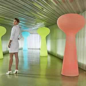 colonne lumineuse design original