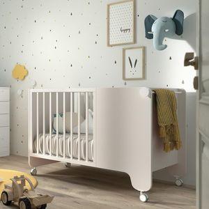 lit pour bébé simple
