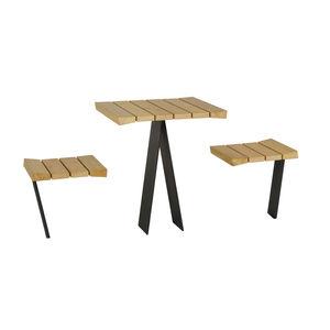 table de pique-nique classique