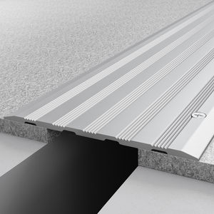 couvre-joint en aluminium