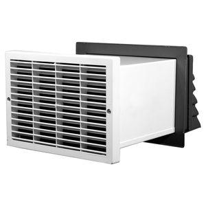 unité de ventilation double flux