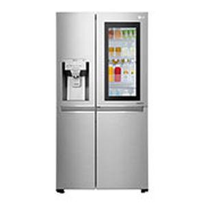 réfrigérateur congélateur avec congélateur intégré