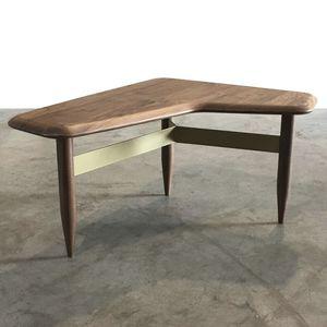 table d'appoint classique