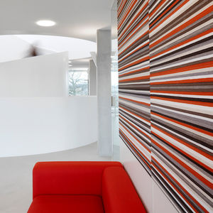 panneau acoustique mur
