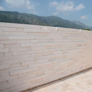plaquette de parement en pierre reconstituée