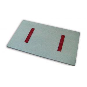 isolant thermo-acoustique / en polyester / en caoutchouc / pour plancher