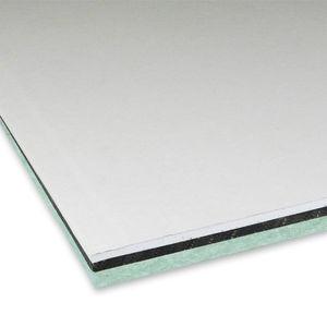 isolant thermo-acoustique / en caoutchouc / en polyester / SBR