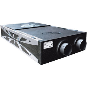 récupérateur de chaleur double flux