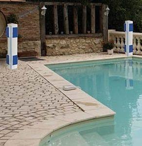 alarme de piscine / périmétrique